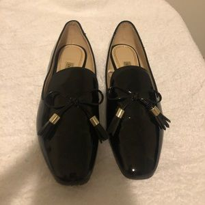 Zara Oxford Shoes